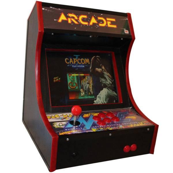 Arcade 80 è con noi!