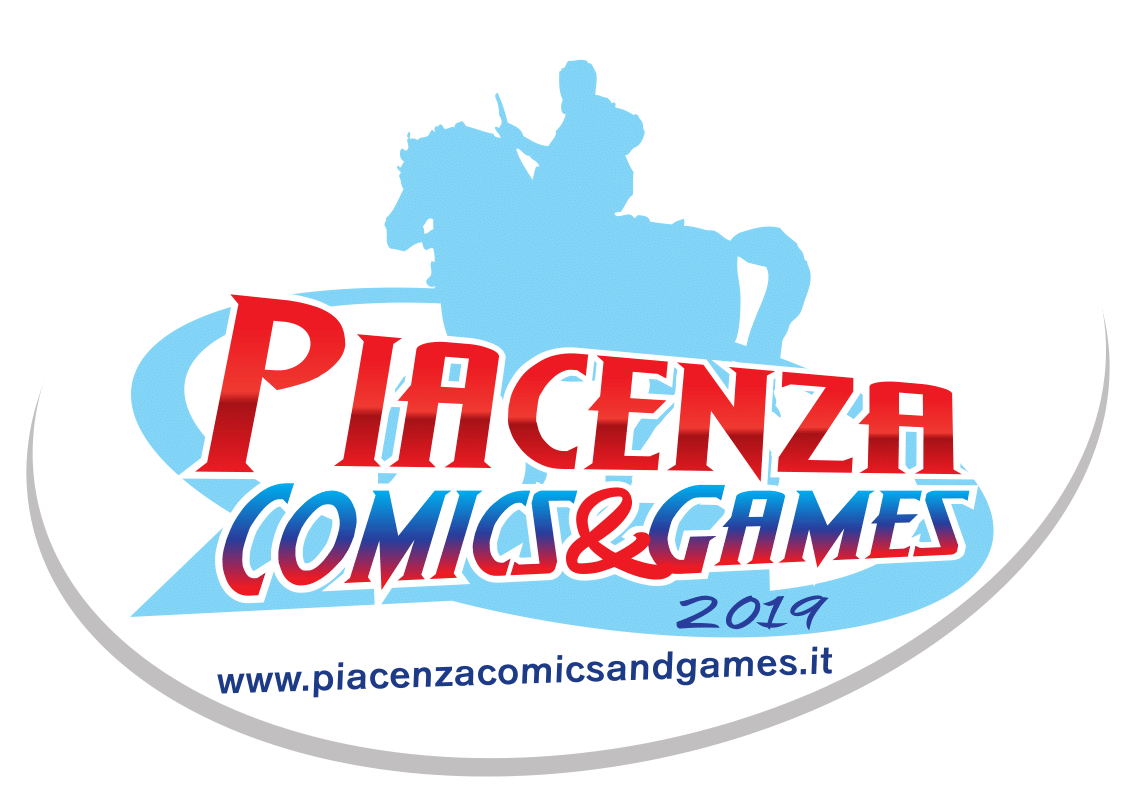 Piacenza Comics and Games