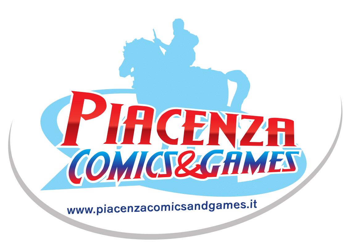 Piacenza Comics and Games
